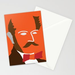Lets talk about Semmelwies Stationery Cards