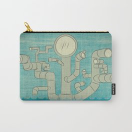 Eye Sea Carry-All Pouch