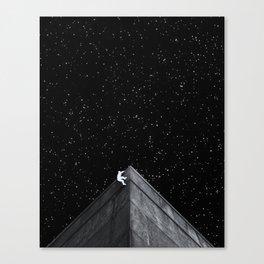 Labop Canvas Print