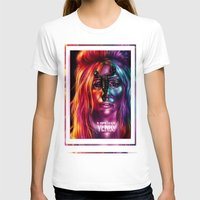 venus T-shirts featuring VENUS by Denda Reloaded