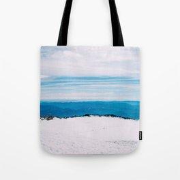 Rainier Summit Tote Bag