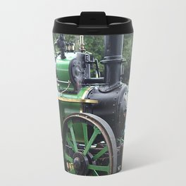 Steam Power 2 - Tractor Travel Mug