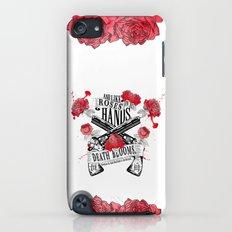 Illuminae - Death Blooms iPod touch Slim Case