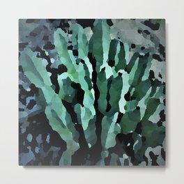 desert anenome Metal Print
