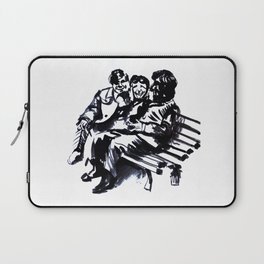 Why not.  Laptop Sleeve