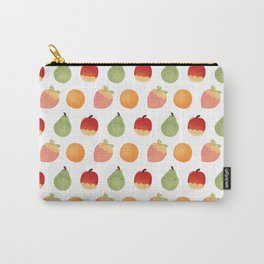 Hometown Fruit Carry-All Pouch