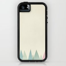 Snowy Mountains Adventure Case iPhone (5, 5s)