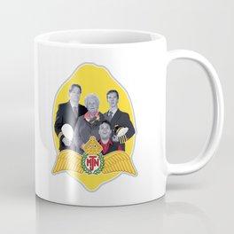 MJN air crew/lemon Coffee Mug