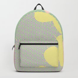 Cactus and Patterns Backpack
