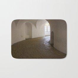 Copenhagen Round Tower 2 Bath Mat