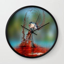 Flipit Wall Clock