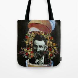 0. The Fool Tote Bag