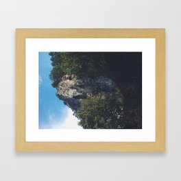 Ermak Framed Art Print