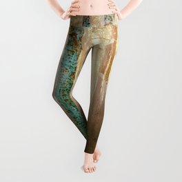 Forest Light Leggings