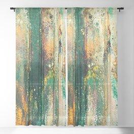 Swipe Enhanced 2 Sheer Curtain