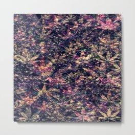 gorgeous weed-127 Metal Print