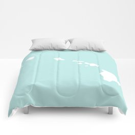 HAWAII Comforters