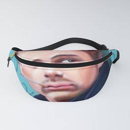 James Fanny Pack