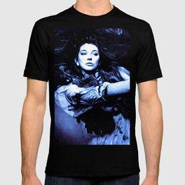 Kate Bush - The Ninth Wave - Pop Art T-shirt