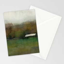 Distant Shelter Stationery Cards
