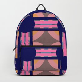 Chindi Backpack