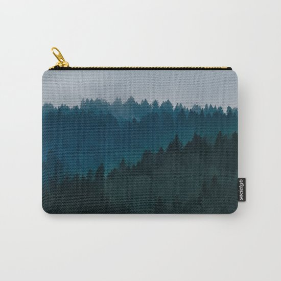 Fog Carry-All Pouch