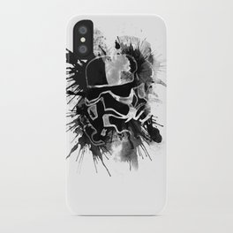 Storm Trooper (white) - Star Wars iPhone Case