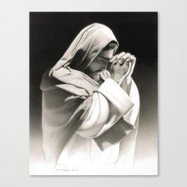 """Communion"" Canvas Print"