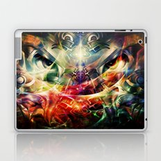 THE EYES HAVE IT Laptop & iPad Skin