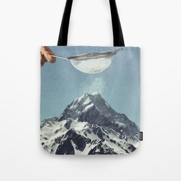 Sifted Summit Tote Bag