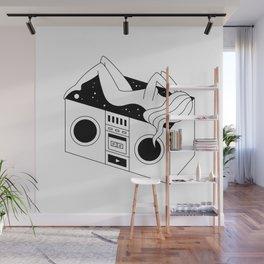 Euphoria Wall Mural
