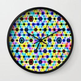 One Hundred Percent Legit Wall Clock