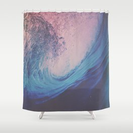 OUTLANDS Shower Curtain