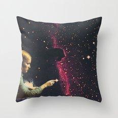 Sens actif Throw Pillow