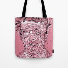 Vessel of Man Tote Bag