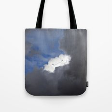 Shyly Approved Tote Bag