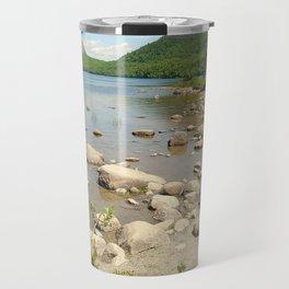 Maine photography Travel Mug