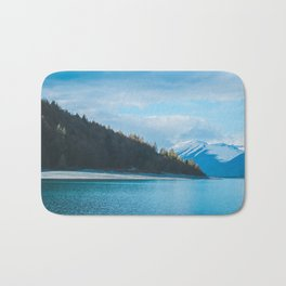 Point Of Entry Bath Mat