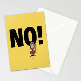 No! no.5 Stationery Cards