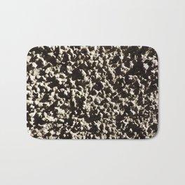 Pebbly Pebble Crunch Bath Mat