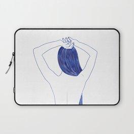 Nereid CXLIII Laptop Sleeve