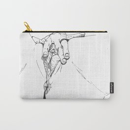 Show-Off Carry-All Pouch