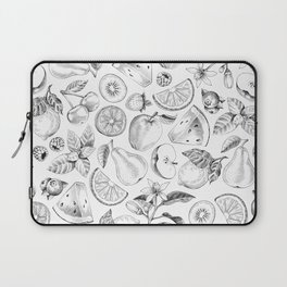 fruit mix Laptop Sleeve