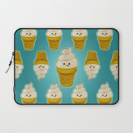 Ice Cream Cones Laptop Sleeve