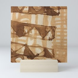 Magical artifact Mini Art Print