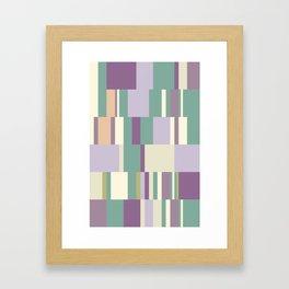 Songbird Vintage Shop Framed Art Print