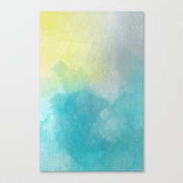 Crystal Colorado  Canvas Print