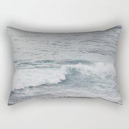 Sea Easy Rectangular Pillow