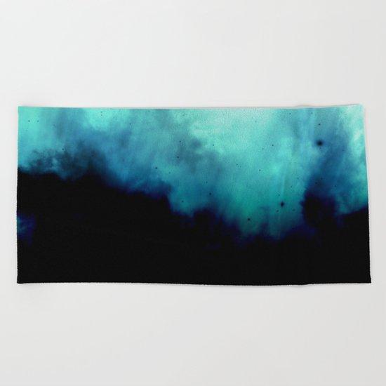 α Phact Beach Towel