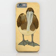 Ploffskin Pluffskin Pelican Jee iPhone 6s Slim Case